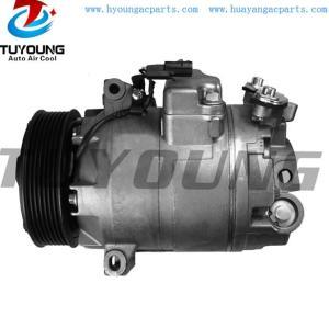 CSV617 autoairconditionercompressor 92600BB60A For Nissan Qashqai II 1.6 DCI R9MA406 2012 -