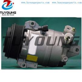 DKS-17D autoairconditionercompressor 92600-5X22A For Nissan Pathfinder III R51 3.0 dCi 2005-2012