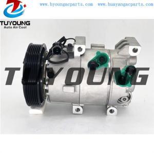 VS14E automotiveairconditioningcompressor 97701-A5001 For kia cerato forte 2012-2014