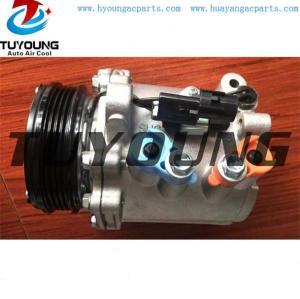 MSC60T autoairconditionercompressor MC149239 For Mitsubishi Canter 3.0 DID 4M42T 2000 -
