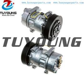 Sanden SD7H15 autoaccompressor 20-08192-AM For Renault   Premium 370 380 410 430 450 460  2005 -