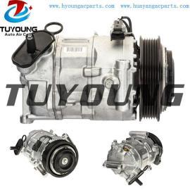 7SBH17C automotiveairconditioningcompressor 68149886AB For Dodge Promaster 3.0 3.6 2014 -