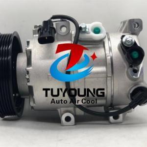 DVE12 autoairconditionercompressor 977011R100 For Kia Rio UB 1.6L Petrol G4FDB 2011 - 2016