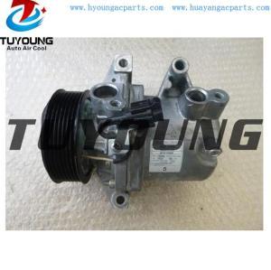 CR08B automotiveairconditioningcompressor 926003VA5B For Nissan Note 1.2i HR12DE 2014 -