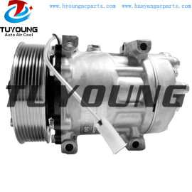 SD7H15 automotiveairconditioningcompressor 68191 67191 For Volvo FH10 FH12 FH16 1999 -