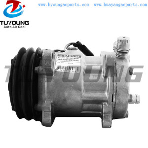 SD7H15 automotiveairconditioningcompressor 78579  77579 For UNIVERSAL vehicle