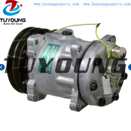 SD7H15 automotiveairconditioningcompressor 51779707011 81619066010 1071995 For VOLVO VI MAN