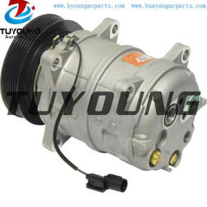 DKS15CH automotiveairconditioningcompressor 30612618  8601713 For Volvo S40 1.6i 16V 1.8i