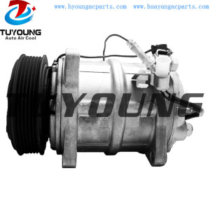DKS15CH autoairconditionercompressor 68459  67459 Volvo 850 2.0i 2.3 1991 - 1996