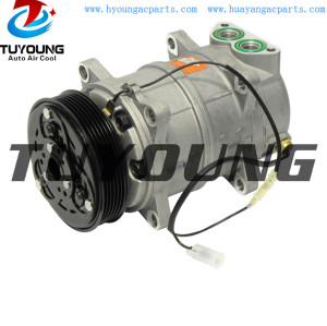 DKS15CH automotive air conditioning compressor 6848585  9447842  9447871 for VOLVO 960