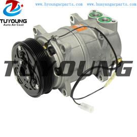 DKS15CH automotiveairconditioningcompressor 6848585  9447842  9447871 for VOLVO 960
