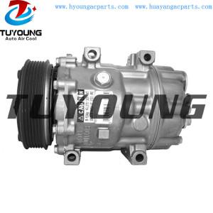 SANDEN SD7V16 autoairconditionercompressor 3M5H19D629HD for Volvo C30 2.0 D 2006 -