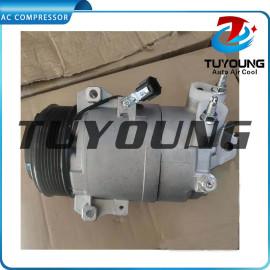 DKS-17D automotiveairconditioningcompressor Z0008558A for Nissan Navara 3.0 DCI V6