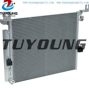 High quality Automotive air con ac condenser for Toyota Tacoma 2.7L 4.0L 8846004210