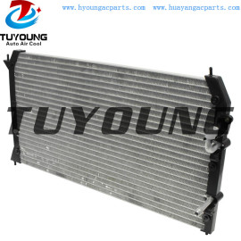 Auto air conditioner condenser for Toyota Sienna 3.0L 8846008010  2430198