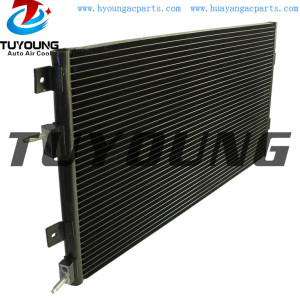 Automotive air conditioning Condenser Parallel Flow for Chrysler 300M 3.5L 4758305AB