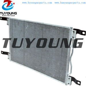 Automotive air conditioning Condenser Parallel Flow for Freightliner all model BHT79465