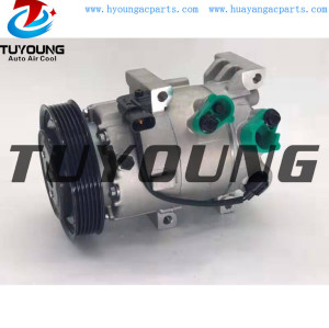VS14E auto air conditioner compressor 97701F0000 977014V001 for Hyundai Creta1.6 CRDi