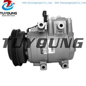 HS15 autoairconditionercompressor 977012D000  F500-CD1AA02P for Hyundai Tiburon 1.6i 16V