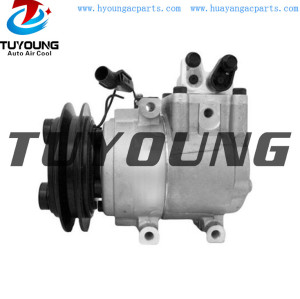 HS15 auto air conditioner compressor 977014B201 for Hyundai H100 TRUCK