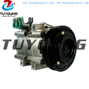 FX-15 / FS10 automotive air conditioning compressor 9770134071 for Hyundai Tiburon 1.8