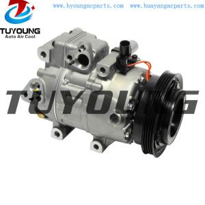 VS16M autoairconditionercompressor 977011E000 977011E001 for Hyundai Lantra Verna Sonata Lavita
