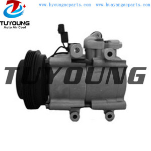 HS18 automotive air conditioning compressor 977013A910  for Hyundai Trajet 2.0i 16V