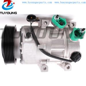 HCC VS16 autoairconditionercompressor 977013R000 for Kia Optima Azera 2.0L 2.4L 11-14