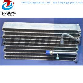 Autoairconditionerevaporator for Wheel loader L150E L180E L330E Volvo 11007372