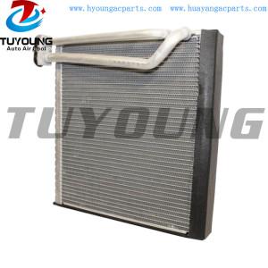 Autoairconditioner evaporator for CATERPILLAR Crawler excavator 2457836 3532151