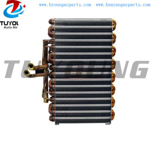 Auto air conditioner evaporator for Caterpillar Wheel Loaders 189-4680 1894680