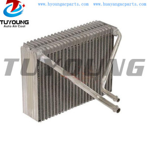 Auto air conditioner evaporator for Heavy Duty with Expansion Valve TE7066HD 3543-R0442001