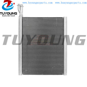 Automotiveairconditioning evaporator for Peterbilt 100473781 Quality assurance