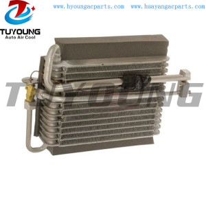 Automotive air conditioning evaporator for Peterbilt NA0151 3X010151 76R5716