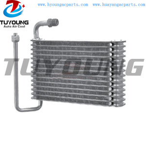 Automotive air conditioning evaporator for Peterbilt NA1501-02S 1000227092