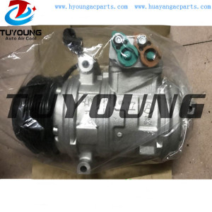 10PA17C automotive air conditioning compressor 977012J000 977012J001 for Kia Mohave 3.0 CRDI V6