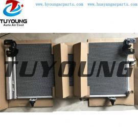 PN# 73210AG01A car air conditioner condenser fit Subaru Legacy Outback 2.5L 3.0L