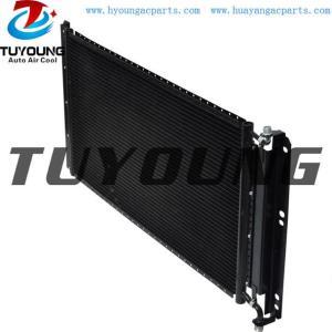 Auto air conditioner condenser International truck heavy machine 1677378C93 1619609C93