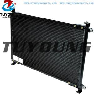 Volvo WX Auto air conditioner condenser 8157100 2450098