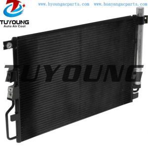 Auto air conditioning condenser Chevrolet Suzuki XL 9531078J02 19130427 AC condenser