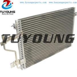 Auto ac condenser for Dodge Ram 2500 3500 5.9L 55055825AE 445*660.4*21.5mm