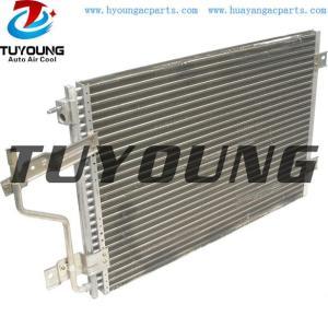 Auto air condenser Dodge Ram 2500 3500 5.9L 55055825AE