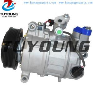 6SEU14C auto ac compressor BMW 1 3 Series 64529222308 DCP05098 4471502660 4471502668 447150-2661