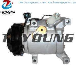 HCC RS-09 auto ac compressor Hyundai I10 97701B9010 F500-QADCA-02 F500QADCA02