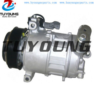 6SBU14C auto ac compressor Fiat Dodge 68280720AA 447160-8880 447250-0070 51973163