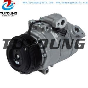 denso 7SBH17C automotive air conditioner compressor Ford Mondeo mk4 1.6TDCI 2014