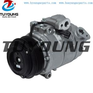 denso 7SBH17C automotive air conditioner compressor Ford Mondeo mk4 1.6TDCI 2014