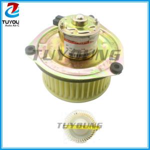 CCW RHD auto air conditioning blower fan motor YT20M00004S047 Anti-Clockwise