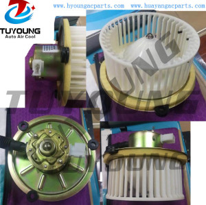 CW LHD auto air conditioning blower fan motor Clockwise  4376473 24V