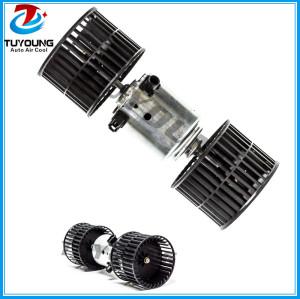 double fan auto air conditioning blower fan motor 502725-1730 size 290*110*80 mm